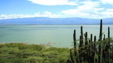 Lago-Enriquillo